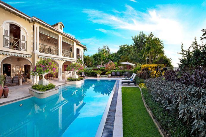 Villa BS BON, 4br, Barbados