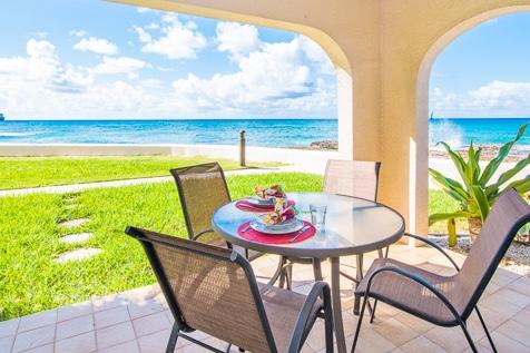 Villa CM GTV1, 2br, Seven Mile Beach