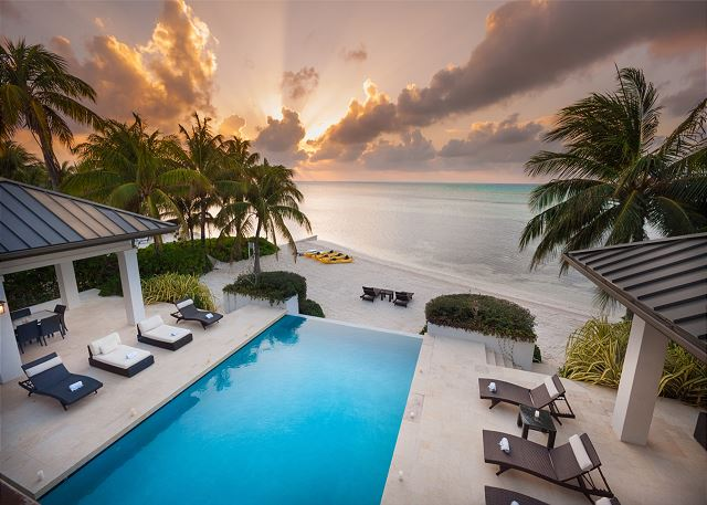 Villa GCM SUN, 6br, Cayman Kai