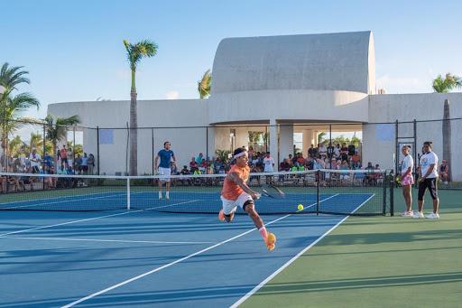 Tennis in Anguilla