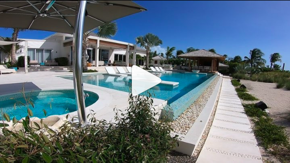 Villa Sentosa video