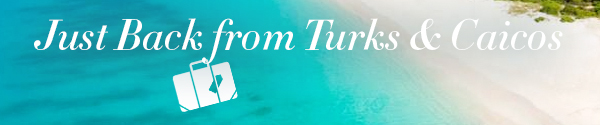 Turks & Caicos search page