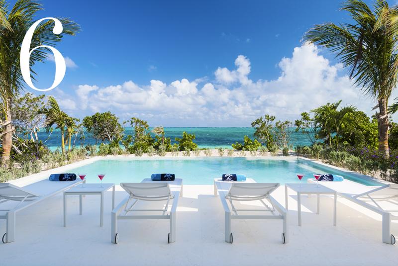 Villa TNC SND, 2br, Turks & Caicos