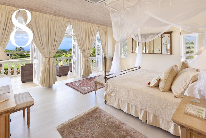 Villa WCV RWT, 4br, Barbados