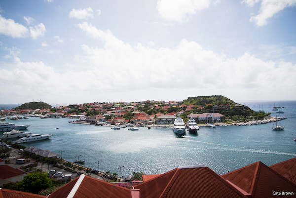 St. Barths for the Holidays?