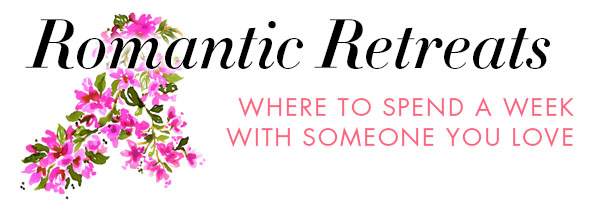 WIMCO's Romantic Retreats