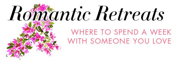 WIMCO's Romantic Retreats
