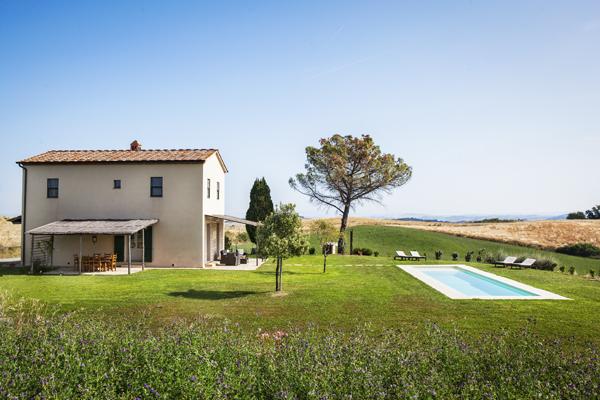 Villa BRV JEL, 2br, Tuscany