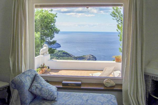 Villa BRV MAF, 4br, Capri