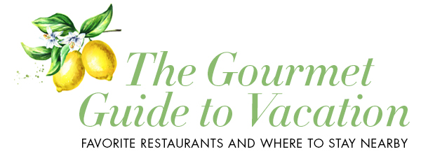 WIMCO's Gourmet Guide to Vacation