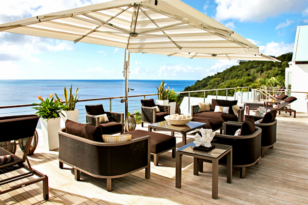 Villa ACA CEB, 3-5br, Crocus Bay