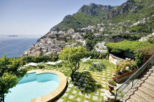 Villa YPI AFF, 7br, Amalfi Coast