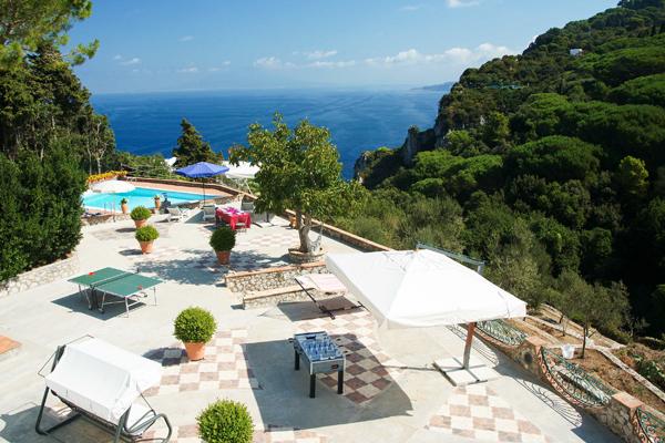 Villa YPI COL, 5br, Amalfi Coast