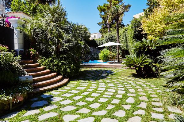 Villa YPI PIA, 5br, Capri
