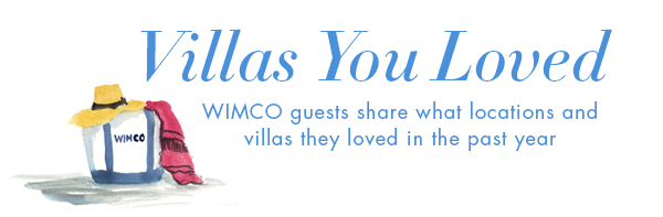 WIMCO Villas You Loved
