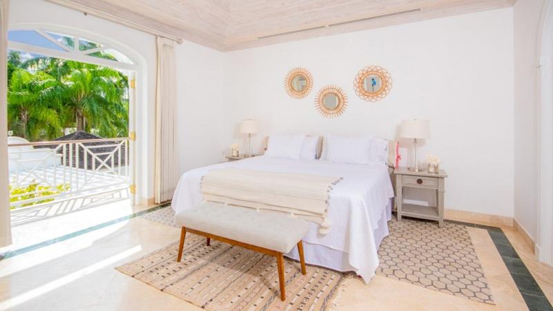 Villa BL BSV, 3br, Barbados