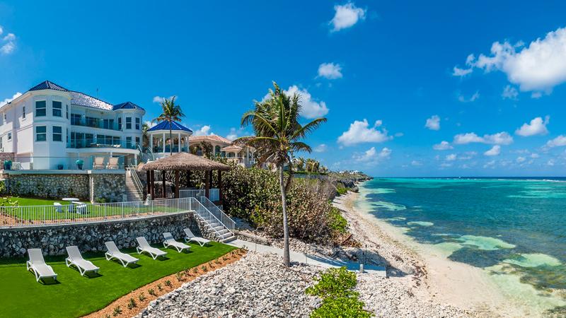 Villa GCM GBE, 6br, Grand Cayman