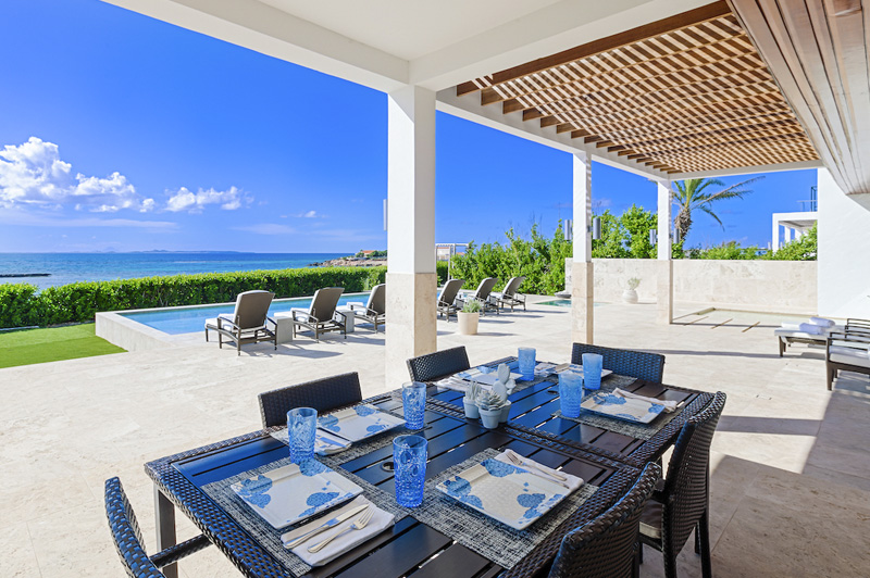 Villa AXA BEE, 5br, Blowing Point