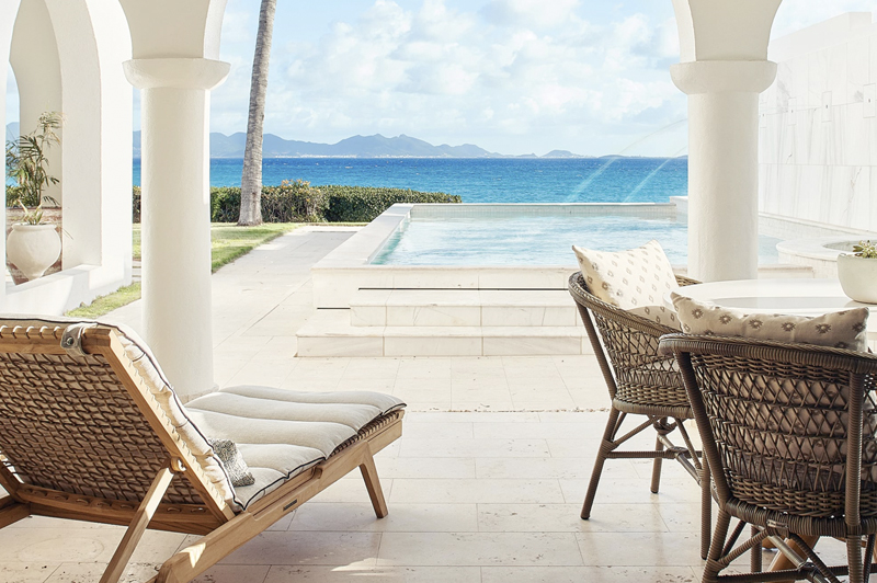 The Villas at Belmond Cap Juluca, Anguilla