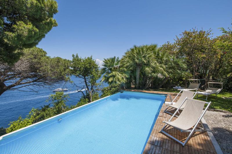 Villa YPI CAM, 9br, Capri