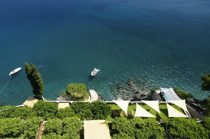 Villa YPI TAM, 8br, between Amalfi and Maiori