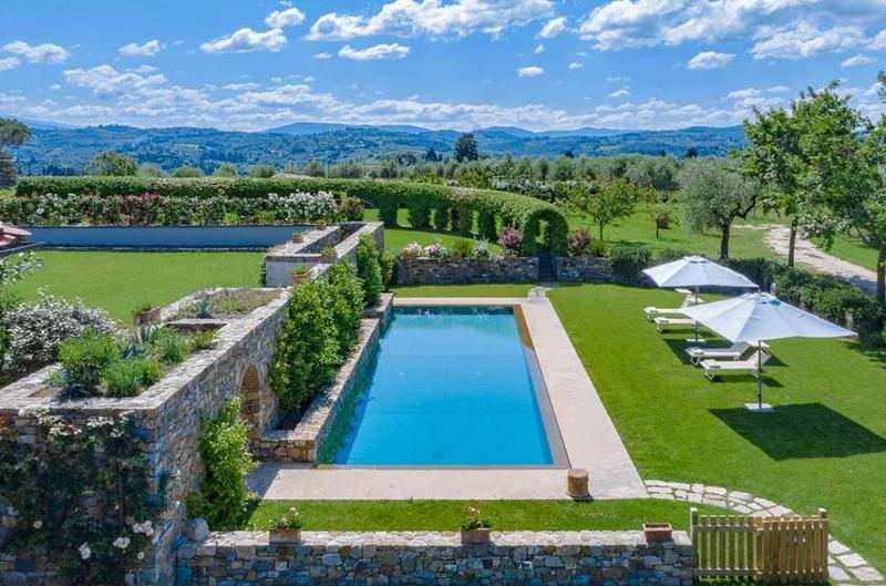Villa BRV PUL, 3br, Florence