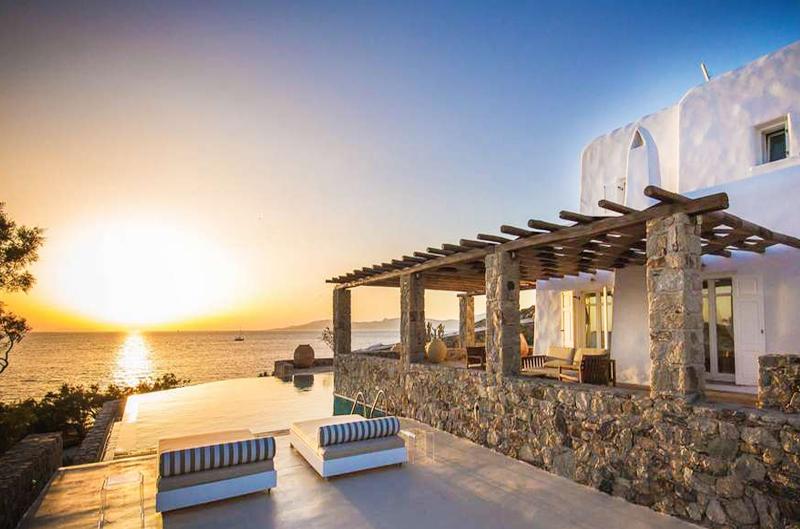 Villa LIV ALI, 6br, Mykonos