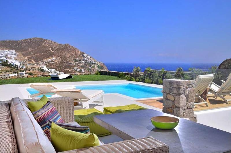 Villa LIV GIN, 3br, Mykonos