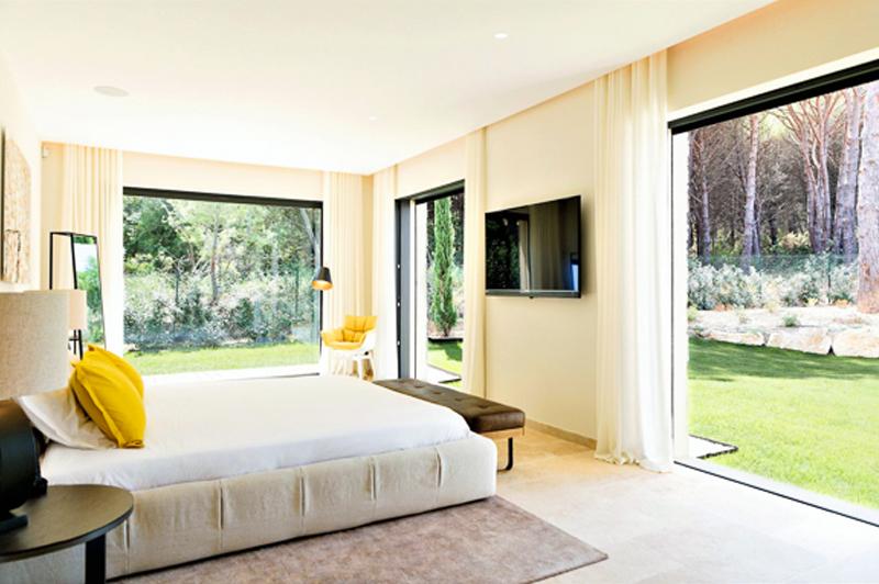Villa YNF DPN, 5br, St. Tropez
