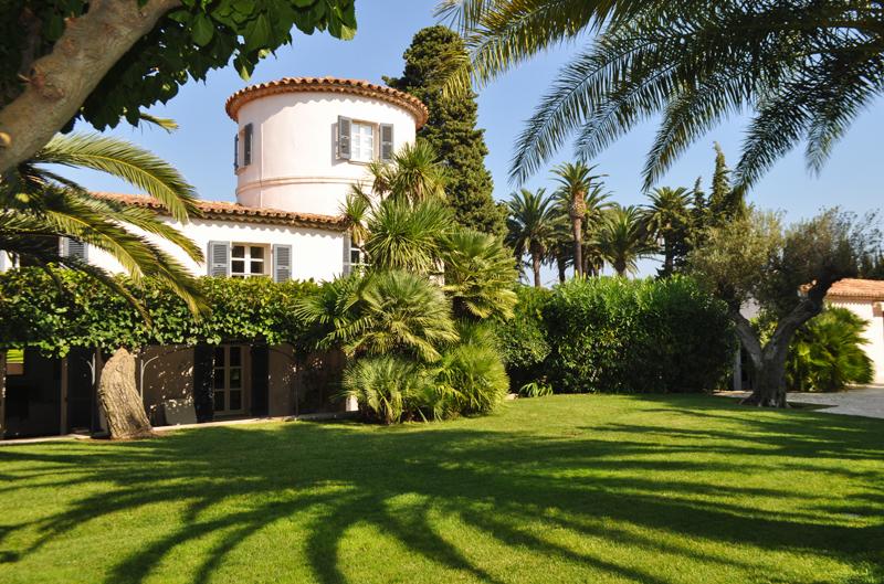 Villa YNF TWR, 5br, St. Tropez