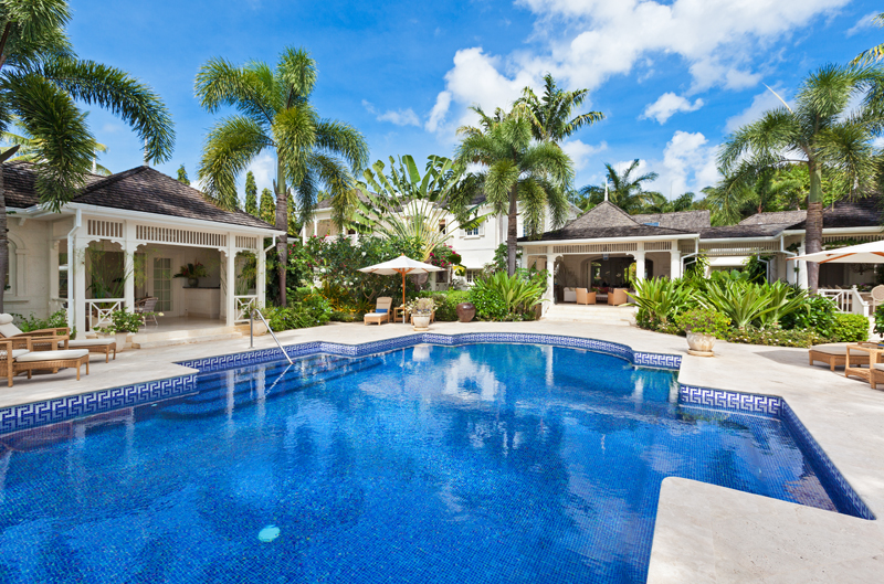 Villa AA CDM, 4br, Sandy Lane Estates