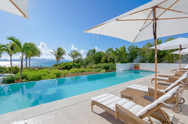Villa AXA ARU, 5br, Rendezvous Bay