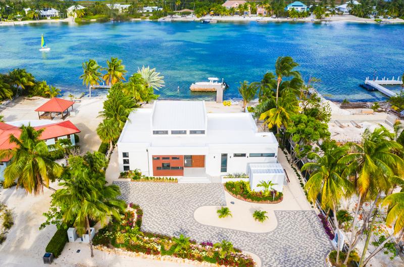 Villa GCM WHD, 4br, Cayman Kai