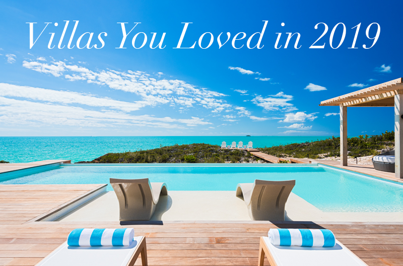WIMCO Villas You Loved in 2019