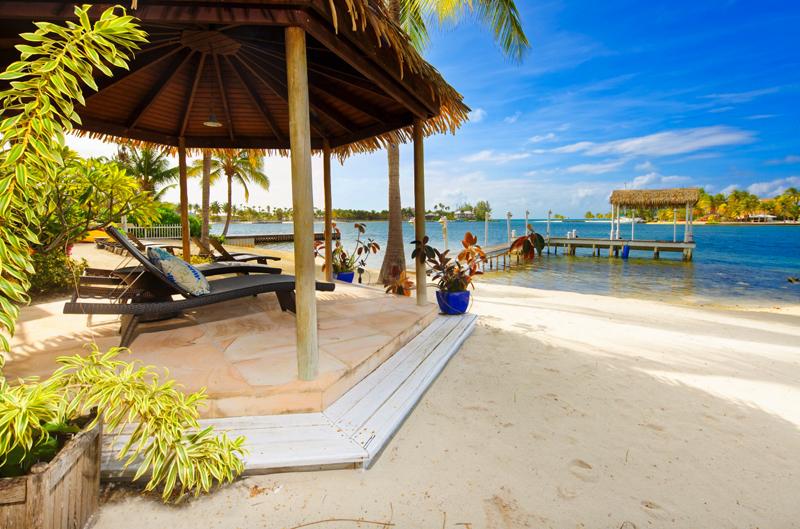 Villa CM FLK, 3br, Cayman Kai