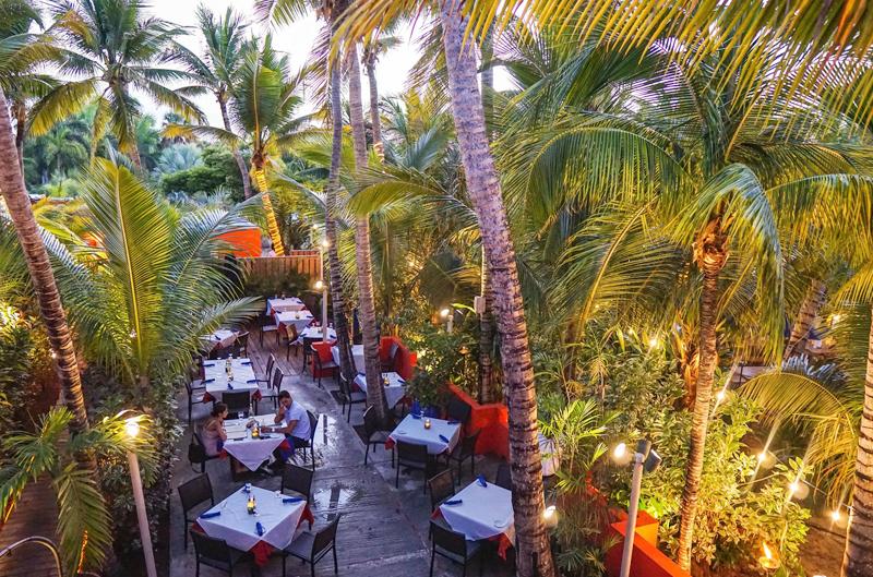 Coco Bistro, Turks & Caicos