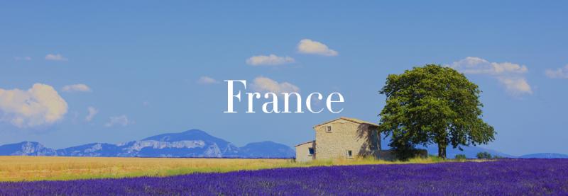 France Villas