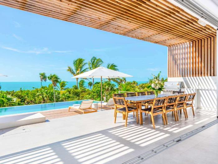 Villa Beach Enclave