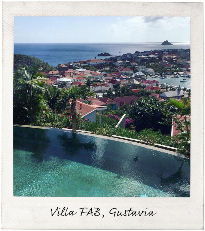 Villa WV FAB, 8br, Gustavia