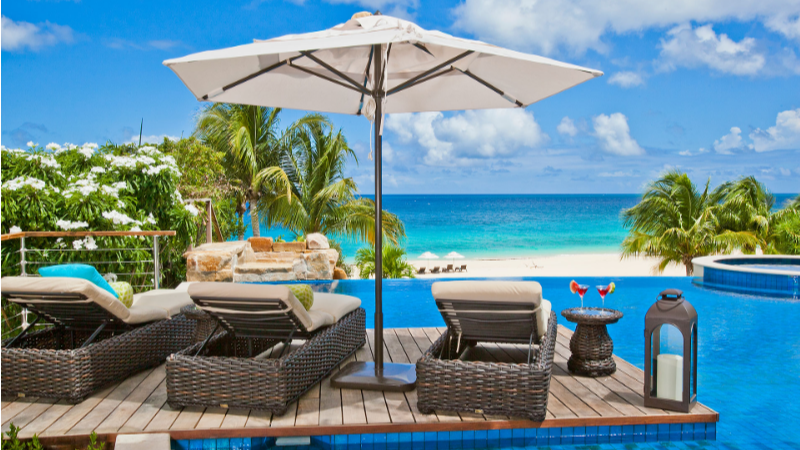 Anguilla Special Reserves