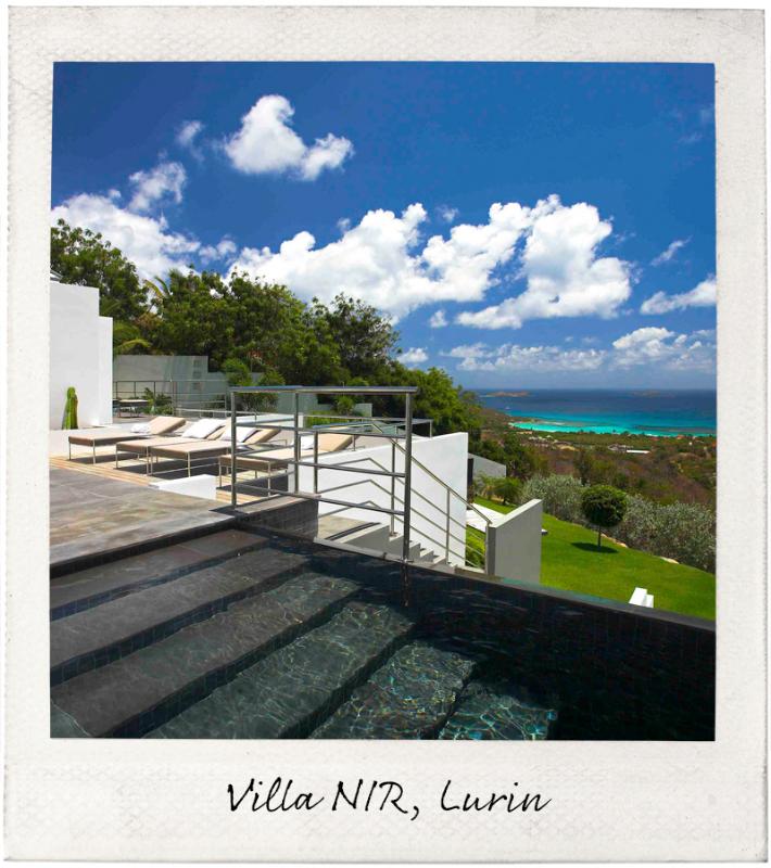 Villa WV NIR, 5br, Lurin