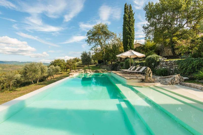 Villa SAL CPL, 6BR, Tuscany