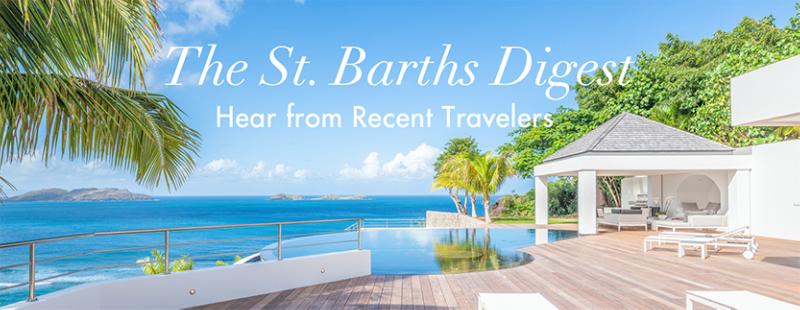 St Barths Search