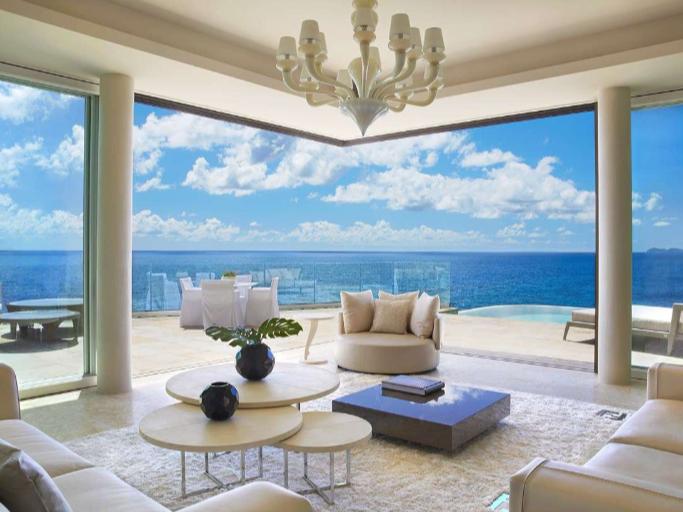 Villa Cliff Penthouse