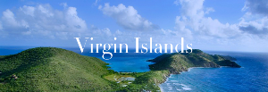 Villas in the Virgin Islands