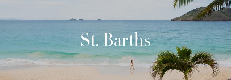 St. Barths Villas