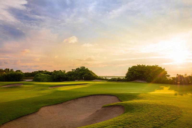 Golf in Anguilla