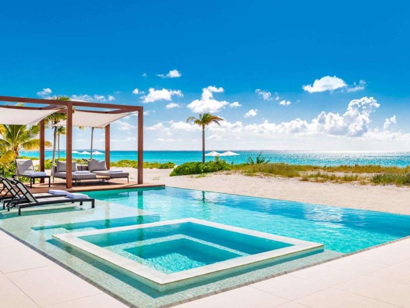 Villa Vision Beach
