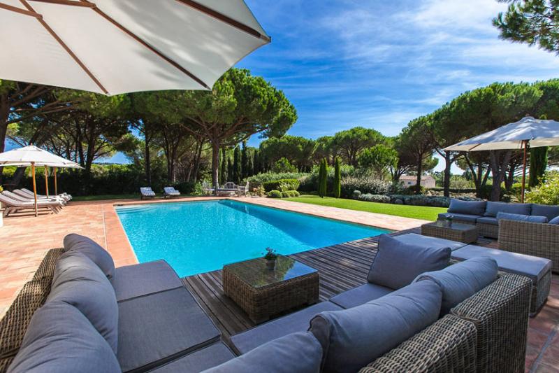 Villa ACV CAS, 5BR, St. Tropez