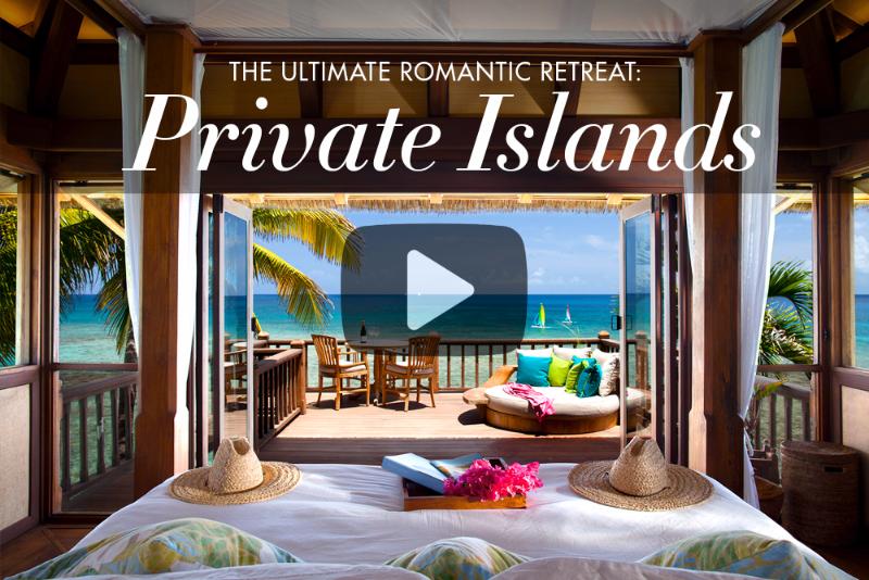 The Ultimate Romantic Retreat